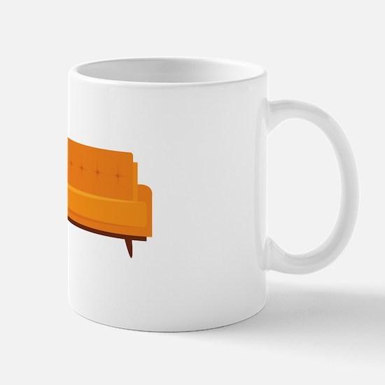 Sofa Mugs