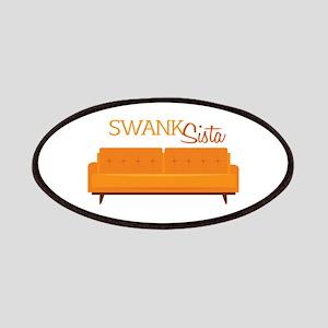 Swank Sista Patch