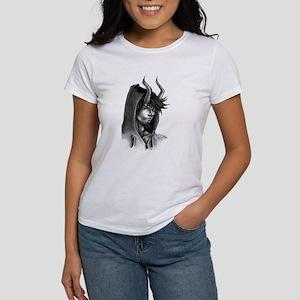 Jourge Portrait T-Shirt