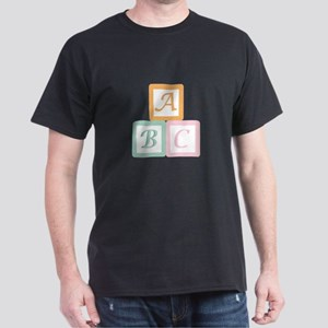 Alphabet Block T-Shirt
