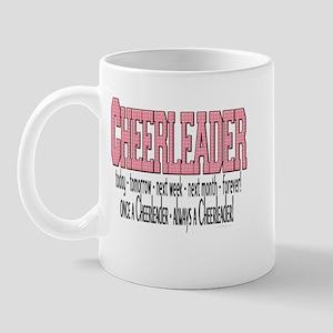 Pink Cheer Mug