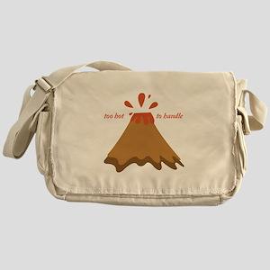 Too Hot Messenger Bag