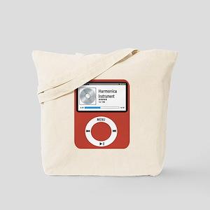 Ipad Hormonica Tote Bag