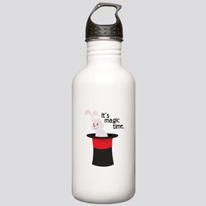 Its Magic Time Water Bottle