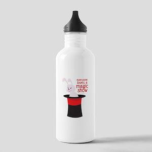 Magic Show Water Bottle