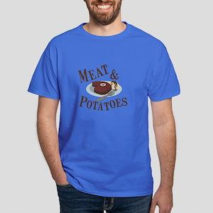 Meat & Potatoes T-Shirt