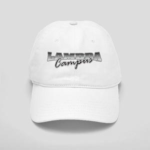 Lambda Logo Cap