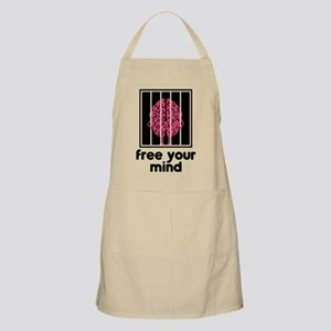 Free Your Mind Apron