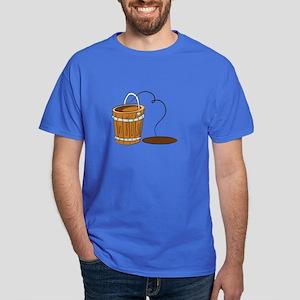 Well Bucket T-Shirt