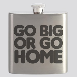 Go Big Flask