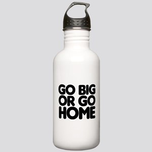 Go Big Stainless Water Bottle 1.0L