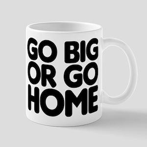 Go Big Mug