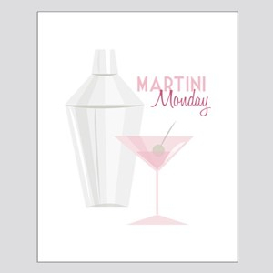 Martini Monday Posters