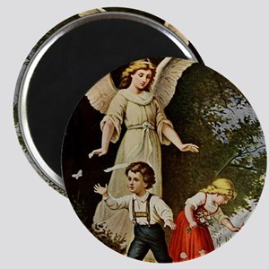 Holy Guardian Angel Magnet