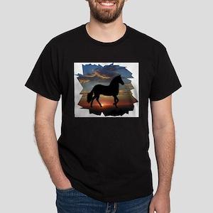 Paso Fino Sunse T-Shirt