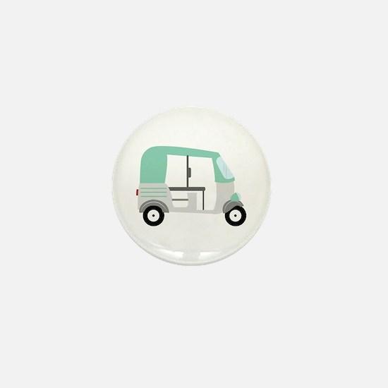 Tuk Tuk Mini Button