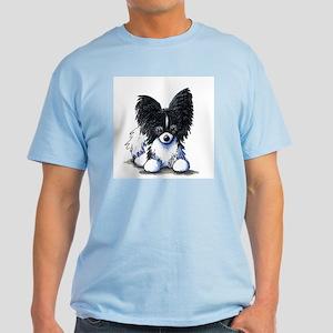 B/W Papillon Light T-Shirt