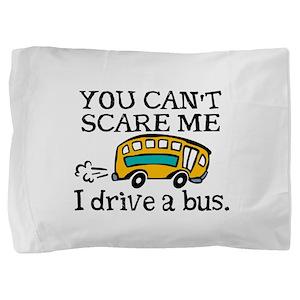 drivebus2 Pillow Sham