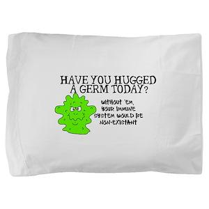 GERMBL Pillow Sham