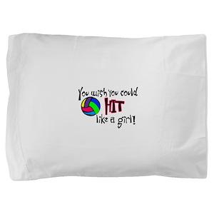 HITGIRLBL Pillow Sham