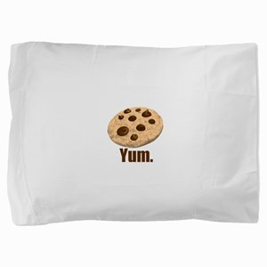 yum Pillow Sham
