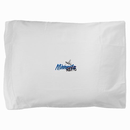 Mosquito2.png Pillow Sham