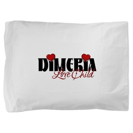 Dimeria Love Child Pillow Sham