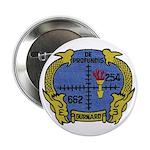 """USS GURNARD 2.25"""" Button"""