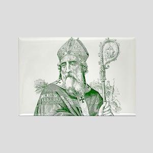 Saint Patrick s Magnets