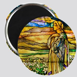 Field of Lilies Magnet