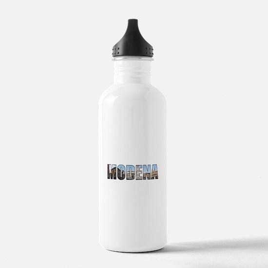 Modena Water Bottle