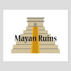 Mayan Ruins Posters