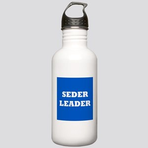 Seder Leader Passover Stainless Water Bottle 1.0L