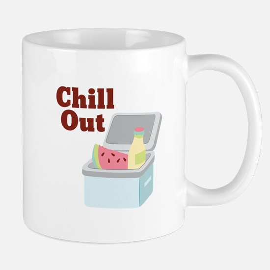 Chill Out Mugs