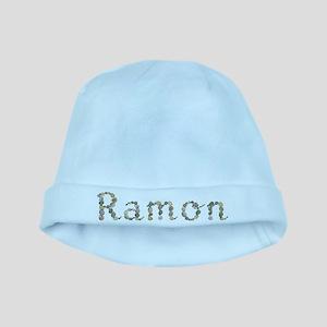 Ramon Seashells baby hat