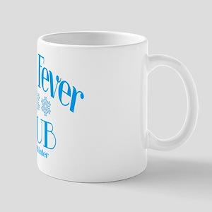 Cabin Fever Club Mugs