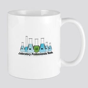 Lab Beakers Mugs