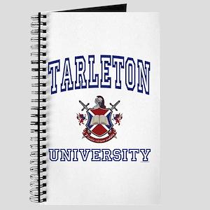 TARLETON University Journal