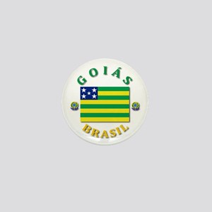 Goias Mini Button