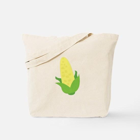 Corn Husk Tote Bag