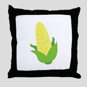 Corn Husk Throw Pillow