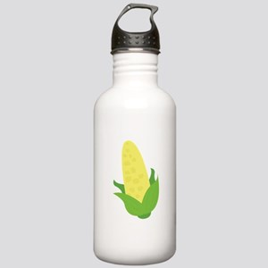 Corn Husk Water Bottle