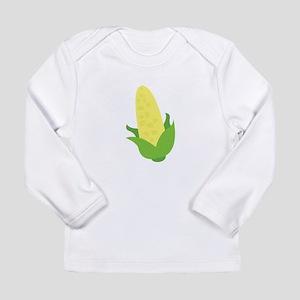 Corn Husk Long Sleeve T-Shirt