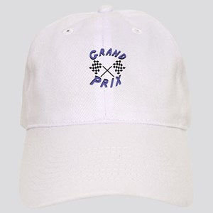 Grand Prix Baseball Cap