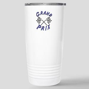 Grand Prix Travel Mug