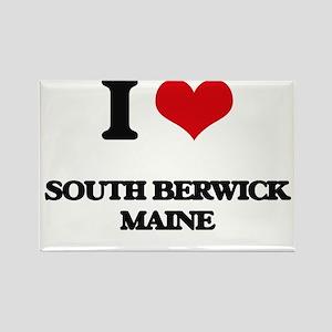 I love South Berwick Maine Magnets