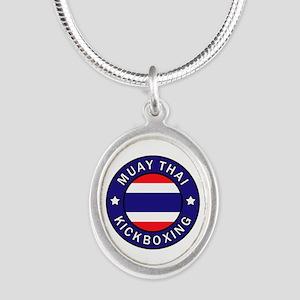 Muay Thai Necklaces