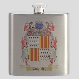 Knightley Flask