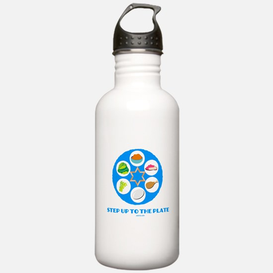 Step Up To Plate Passo Water Bottle