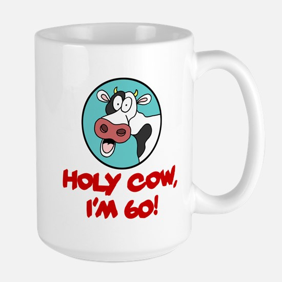 Holy Cow 60 Drinkware Mugs